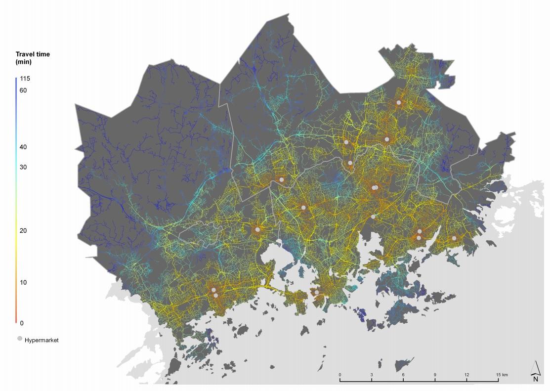 hypermarketien-saavutettavuus-julkisella-liikenteella-pk-seudulla