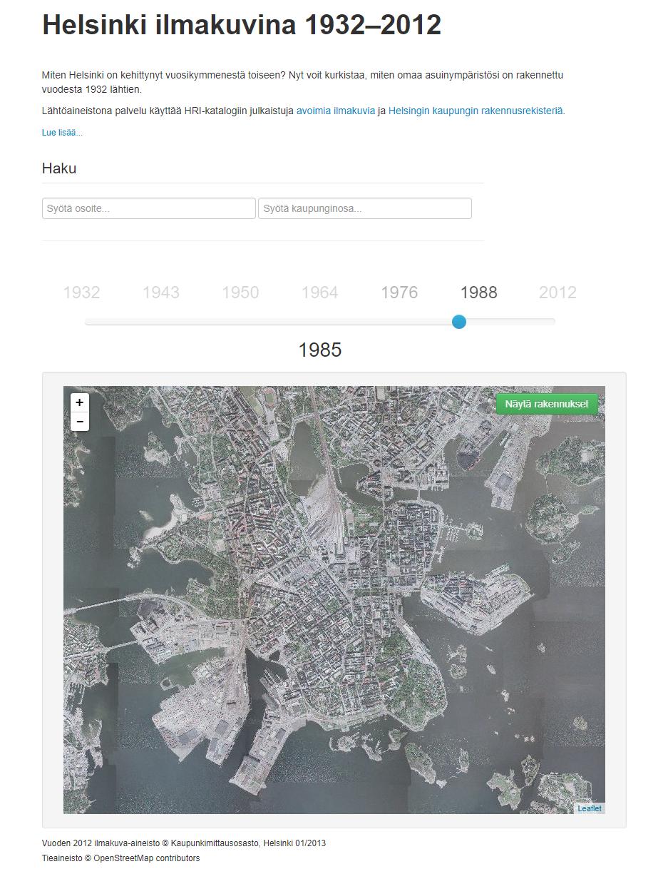 helsinki-ilmakuvina-1932-2012