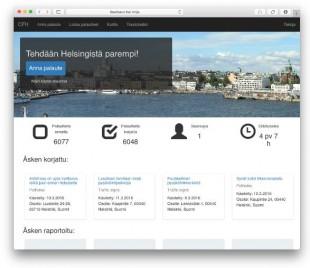 city-feedback-hub