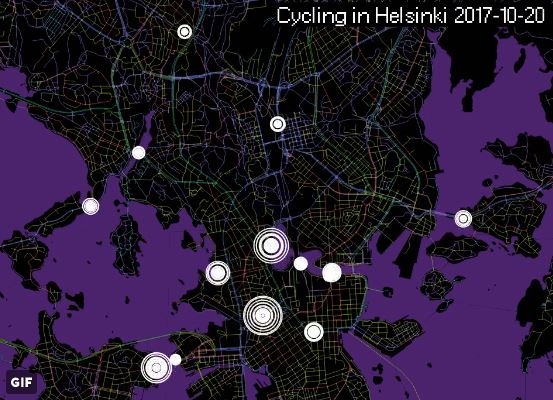 cycling-in-helsinki