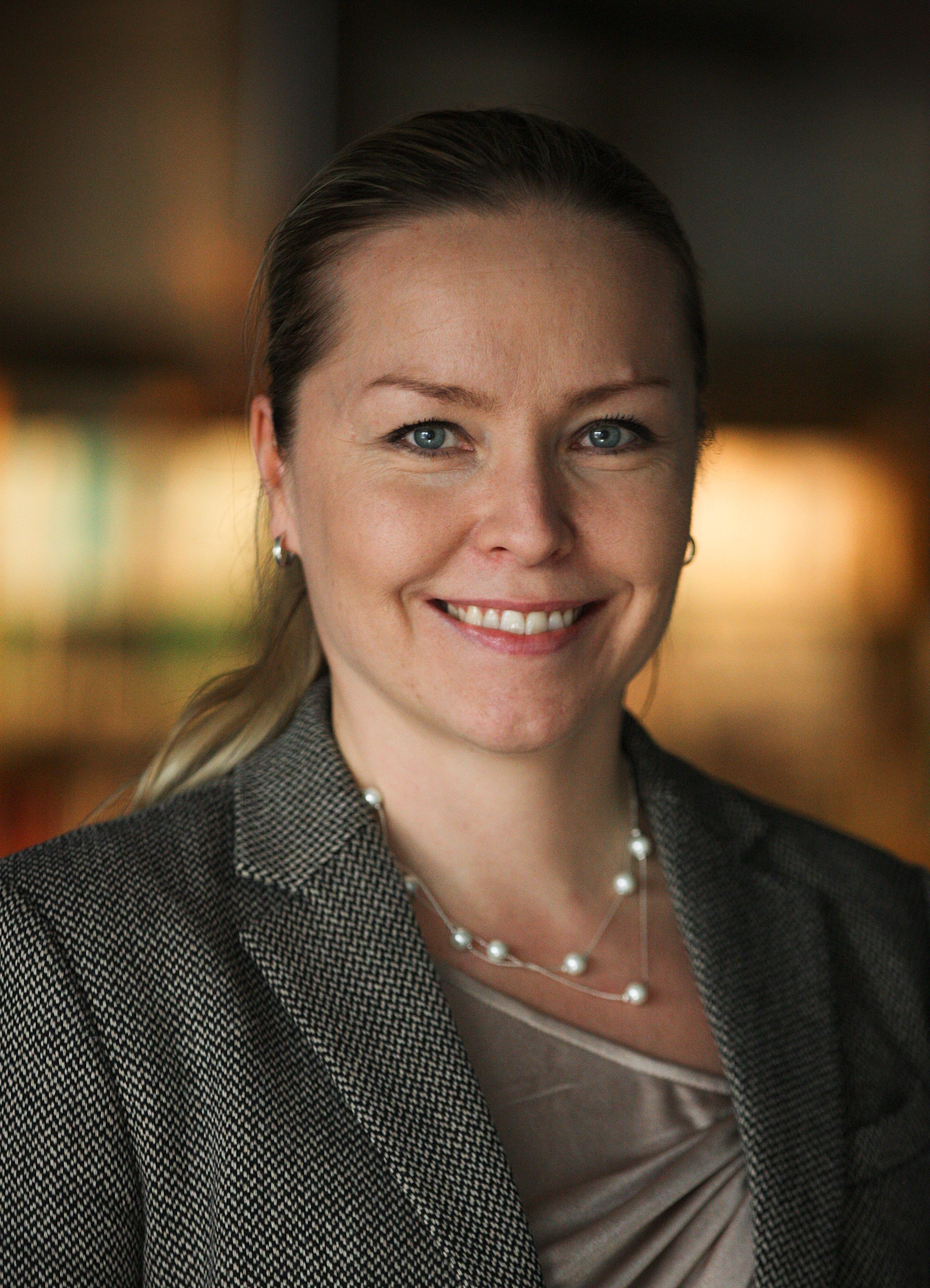 Tanja Lahti