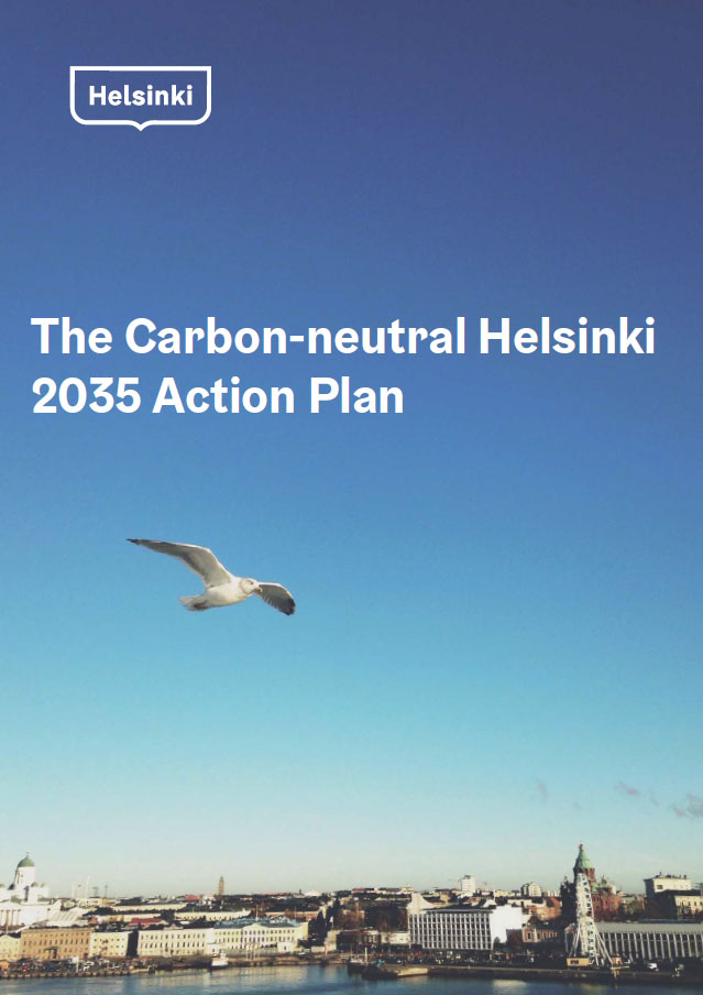 City of Helsinki Climate Programme