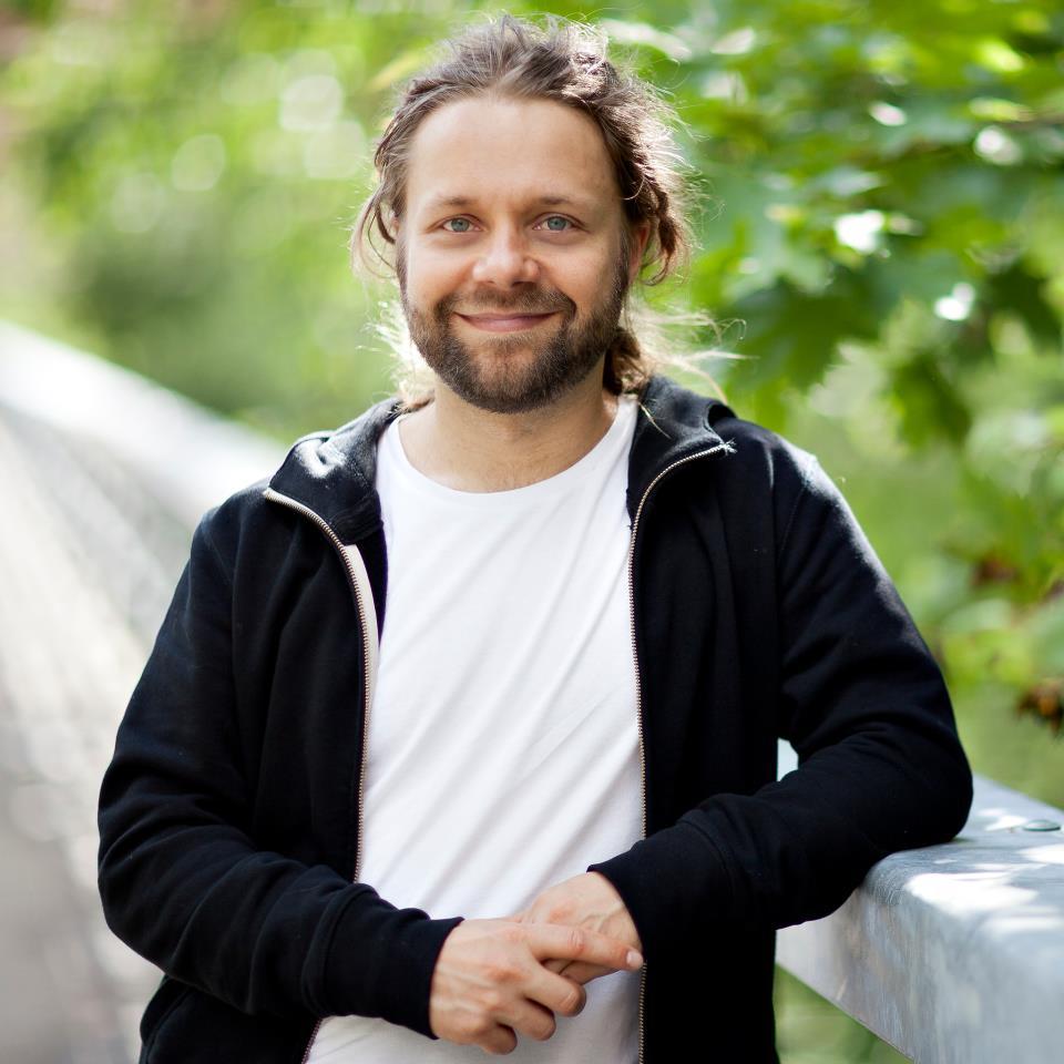 Antti Poikola.