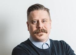 Mikko Lampi.